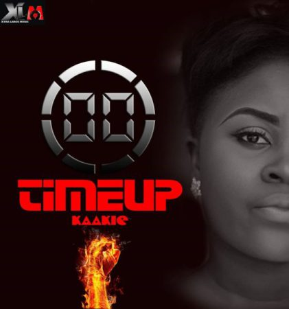 Photo of Kaakie – Time Up {mp3 download}