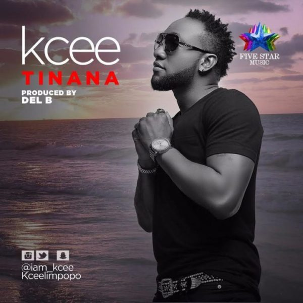 Kcee - Tinana (Prod. by Del'B)