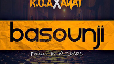 Photo of King of Accra ft. AYAT – Basounji