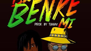 Photo of Ko-Jo Cue – Tsioo Benke Mi ft. A.I (prod. by Timmy) mp3 download