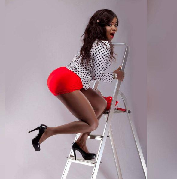 Mzbel - Mahama Changing Lives (JM Toaso)