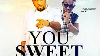 Paa Kwasi ft. Quarme - Zaggy You Sweet (Prod By Short)