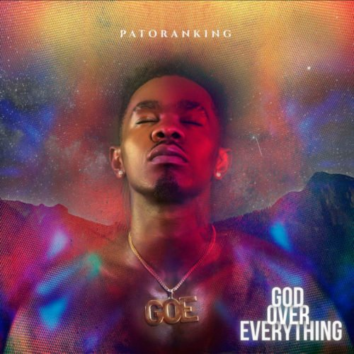 Patoranking ft. Wizkid - this kind luv
