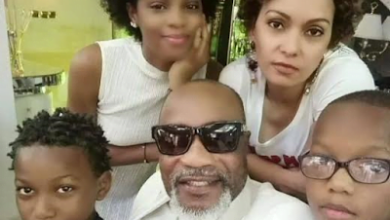 Photo of Congolese musician Koffi Olomide released from Prison on bail