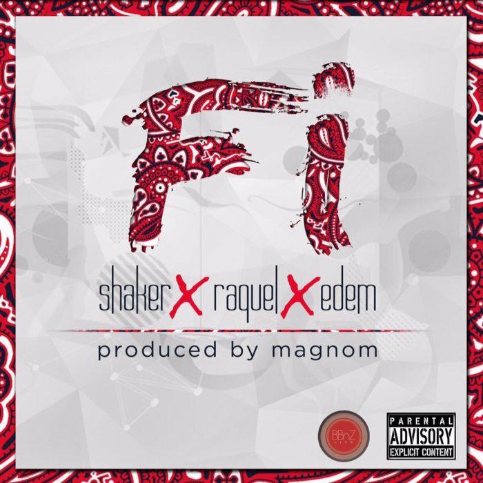 Shaker-ft. Raquel Edem Fi