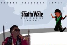 Photo of Shatta Wale – Fly Your Niggaz (Prod. By ShattaWale)