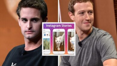 Photo of Snapchat Is Suing Instagram over Instagram's Stories Update?