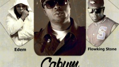 Photo of Style Bia Be (Remix)  - Cabum ft. Edem & Flowking Stone