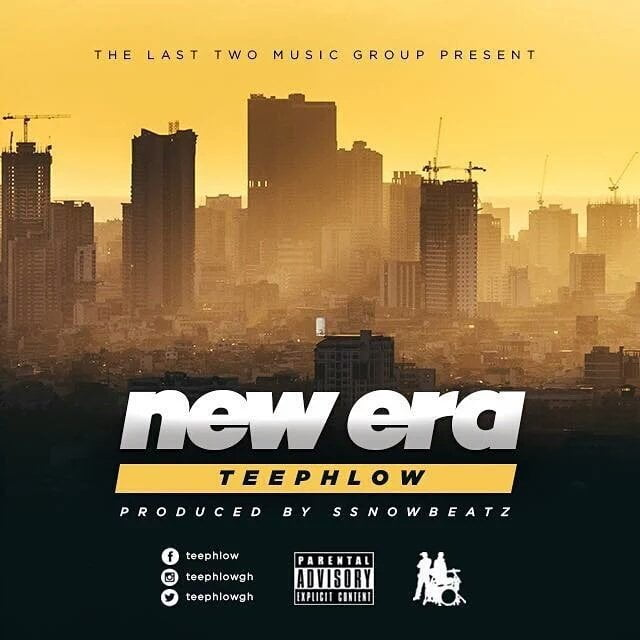 TeePhlow - New Era (Prod. By Ssnowbeatz)