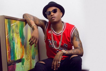 Wizkid - Pick Up The Phone (Refix)