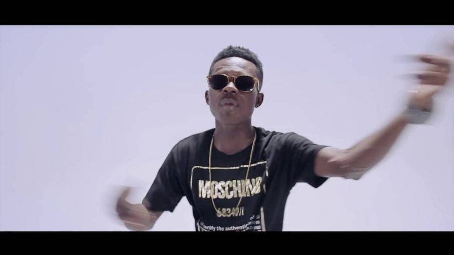 dj black ft strongman playman of - DJ Black ft. Strongman - Playman (Official Video)