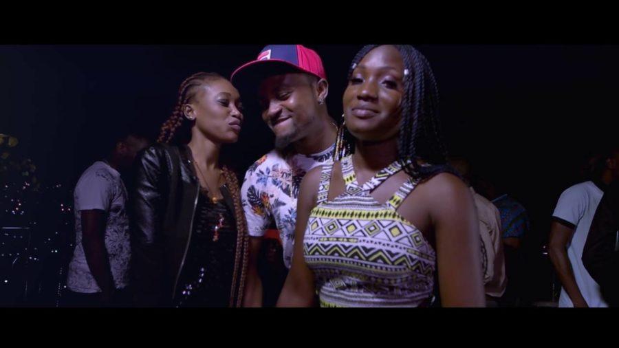 ennwai i do yawa official video - Ennwai - I do yawa (Official Video)