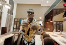 Photo of Jupitar ft. Patoranking – Enemies Remix (Official Video)