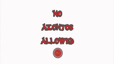 Photo of Ko-Jo Cue – No Azontos Allowed ( N.A.A) (Prod. By Trino)