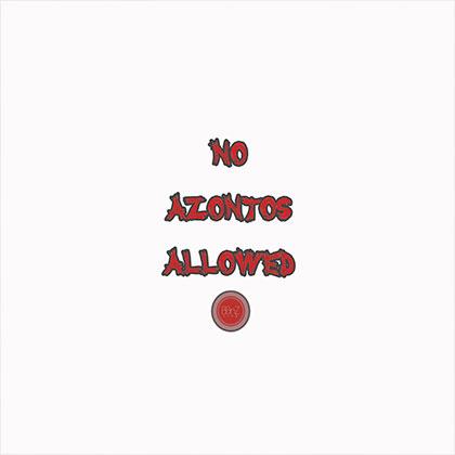 Ko Jo Cue - N.A.A No Azontos Allowed (Prod. By Trino ||