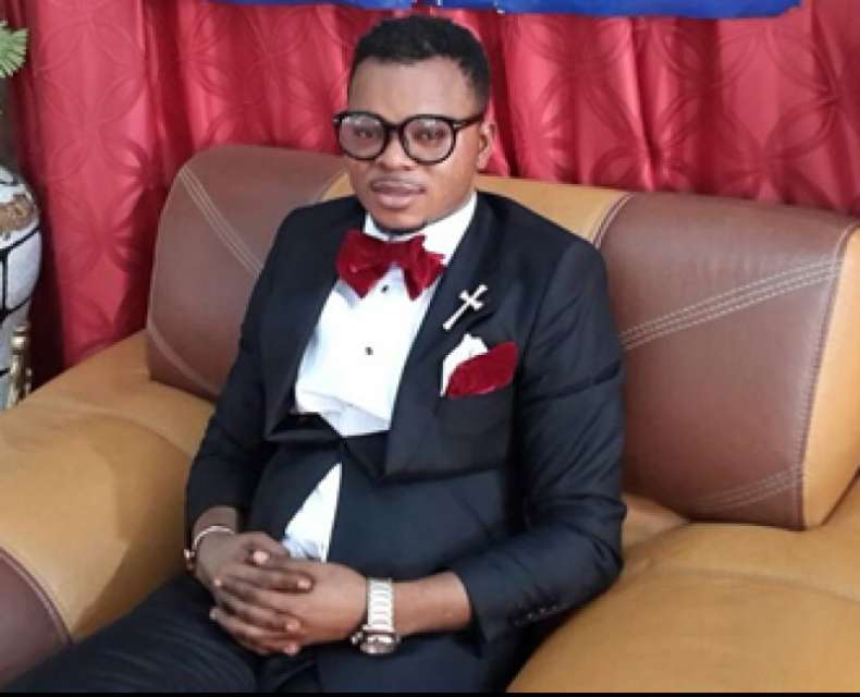 My accuser can't even afford GHS100 Gift - Obinim