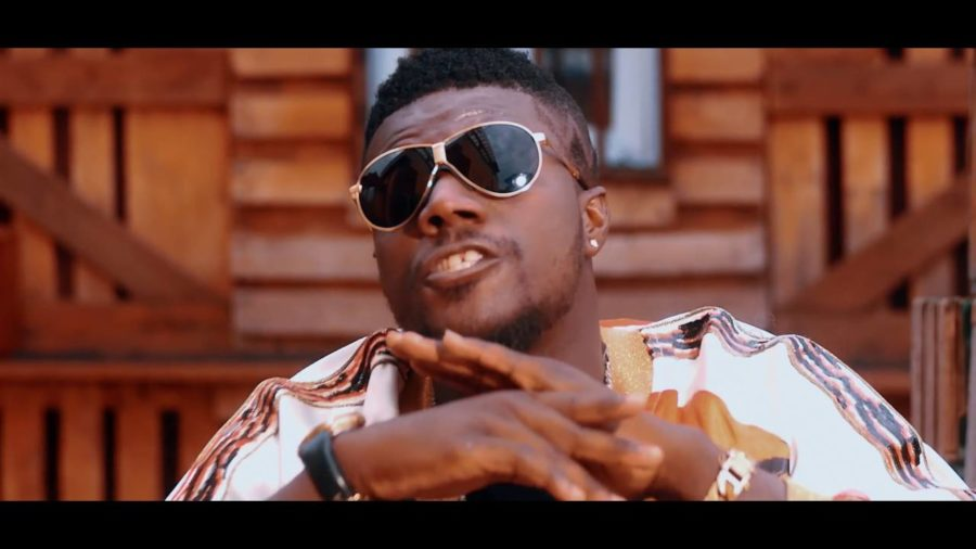 pope skinny nkoso official video - Pope Skinny - Nkoso (Official Video)