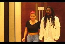 Photo of Samini – One Shot (Official Video) +mp4/Mp3 download