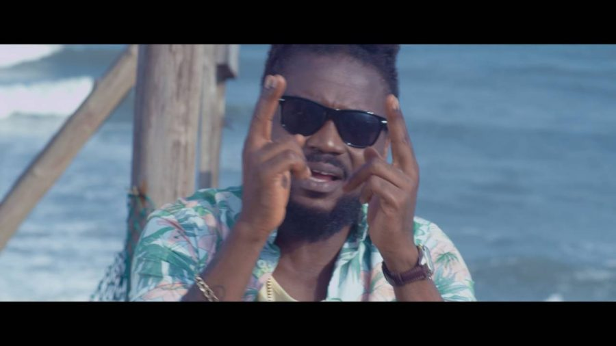 skonti ft samini alikoto officia - Skonti ft. Samini Alikoto (Official Video)