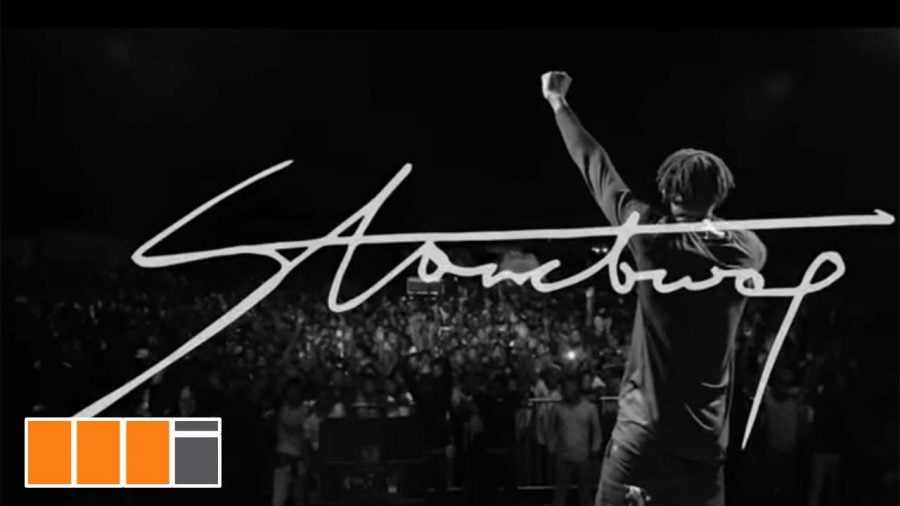 stonebwoy by grace official vide - Stonebwoy - By Grace (Official Video) +Mp3/Mp4 Download