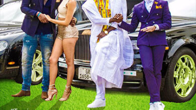 Photo of Okyeame Kwame – Tension ft. Cabum, Medikal and Sister Deborah