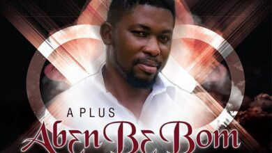 Photo of A Plus – Aben Be Bom (Prod. by A Plus)