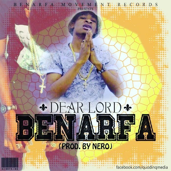 Benarfa - Dear Lord