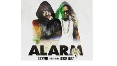 Photo of D-Cryme – Alarm ft. Jesse Jagz (Prod. by Masta Garzy)