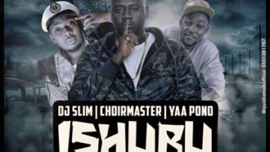Photo of DJ Slim – Eshulu ft. Yaa Pono x Choirmaster