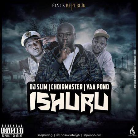DJ Slim - Eshulu ft. Yaa Pono - Choirmaster