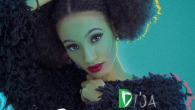 Dija - Sowemo (Prod. by Don Jazzy)