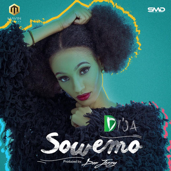 Dija - Sowemo (Prod. by Don Jazzy)