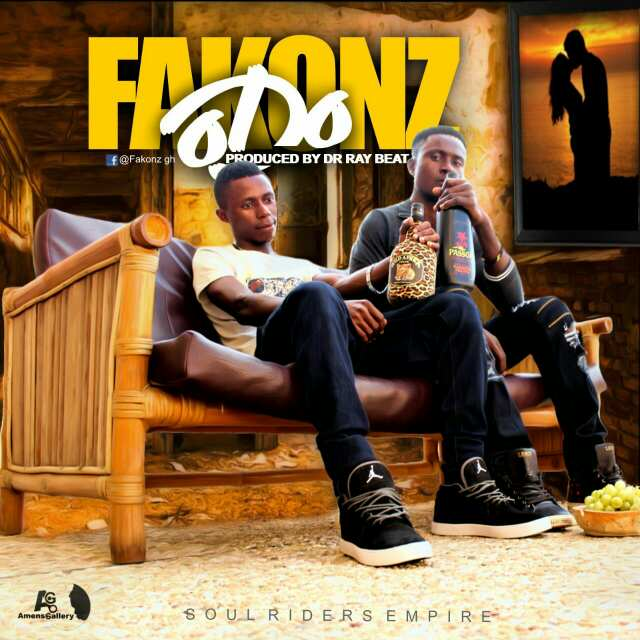 Fakonz Odo ft. 70Don Prod. by Dr. Ray - Fakonz - Odo x 70Don (Prod. by Dr. Ray)