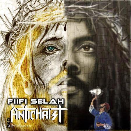 Photo of Fiifi Selah - Antichrist {Download mp3)