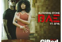 Photo of Flowking Stone ft. Efya – Bae