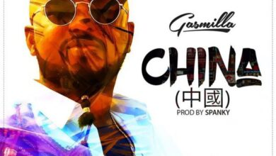 Photo of Gasmilla - China (Prod. By Spanky)