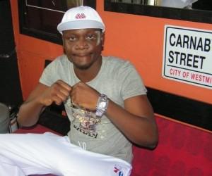 Ghanaian musicians have dead careers - Joe Frazier