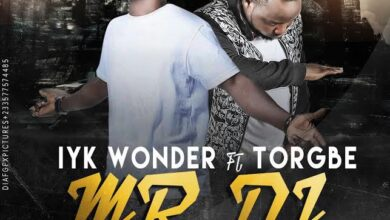 Photo of Iyk Wonder – Mr Dj ft. Torgbe (Prod by Masta Garzy)