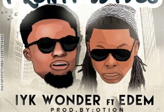 Photo of Iyk Wonder – Plenty Wives ft. Edem (Prod by Otion) {Mp3 Ghana}