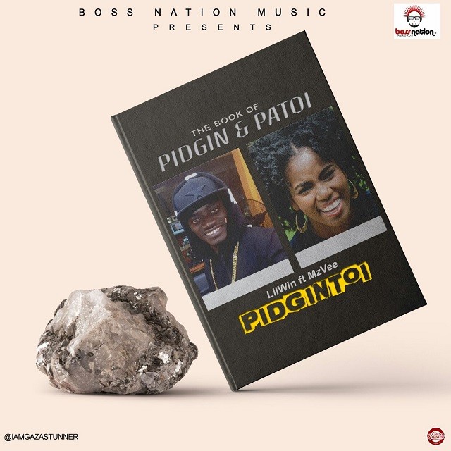 Lil Win ft. MzVee I Dont Think Far Pidgintoi - Lil Win ft. MzVee I Dont Think Far - #Pidgintoi