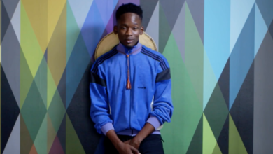 Mr Eazi - Rotate-Sketch {mp3 ghana}