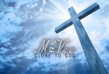Photo of MzVee – Glory To God {Download Mp3}