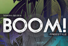 Photo of Nshona Muzick – Boom (Prod. By Fortune Dane)