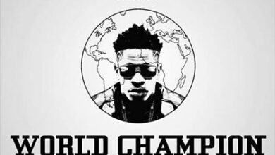 Photo of Shata Wale - World Champion