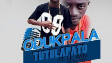 Photo of Tutulapato – Odukpala ft LilWin (Prod By EddyKay Ronit)