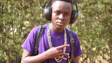 Photo of Tutulapato – Small Boy Danger ft. Empra Amslin (Prod By Eddykay Beatz)