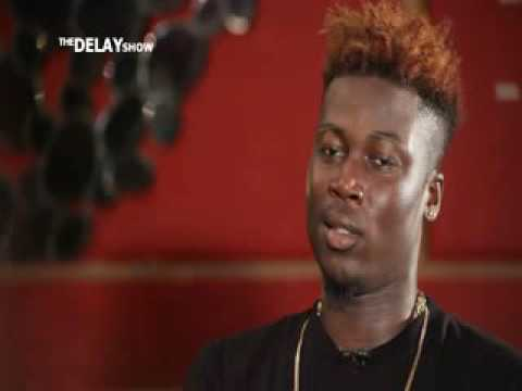 Delay Interviews Wisa on The Delay Interview 2016