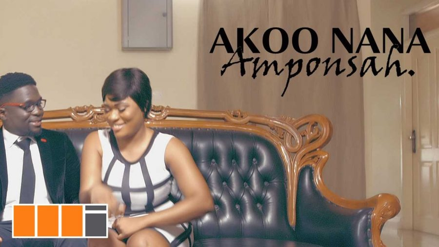 download akoo nana amponsah offi - Download: Akoo Nana - Amponsah (Official Video)