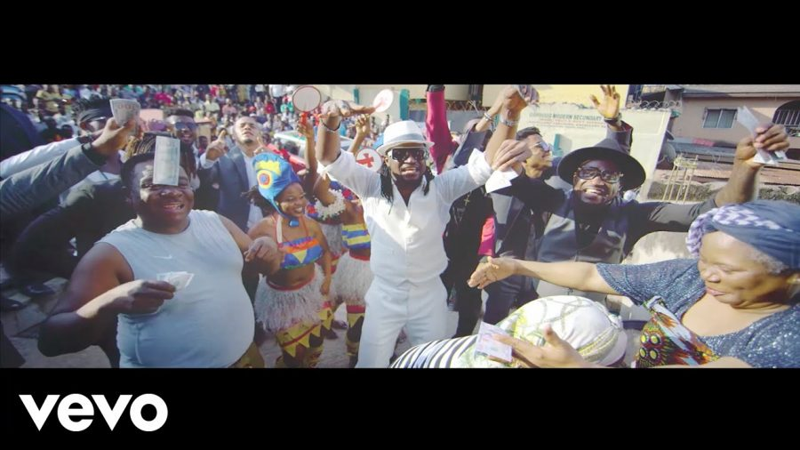 psquare bank alert official vide - PSquare - Bank Alert (Official Video) +Mp3/Mp4 Download