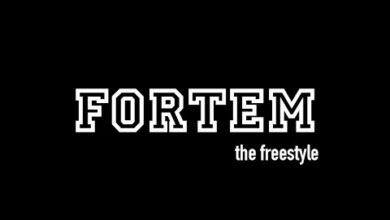 Photo of Video: iLLBLISS – The Fortem Freestyle By Illygaty